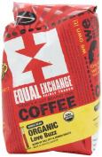 Equal Exchange Love Buzz Blend Organic Coffee Bean, 350ml Package