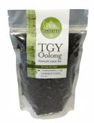 Tie Guan Yin Oolong Tea - Iron Goddess of Mercy (WuLong) Loose Tea - 160ml