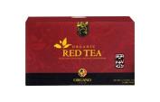 OrGano Gold Red Tea w/Cordyceps and Ganoderma