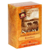 Rooibos - Red Mellow Bush Tea - 18 - Bag