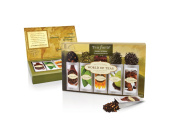 Tea Forte World Of Teas Single Steeps Loose Tea Sampler