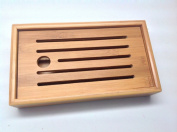 Bamboo Tea Tray Mini Size