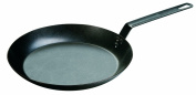Lodge CRS12 Pre-Seasoned Carbon Steel Skillet, 30cm