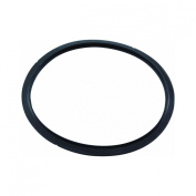 Mirro 92512 Pressure Cooker and Canner Gasket for Model 92112 and 92122, 11.4l and 11.4l, Black