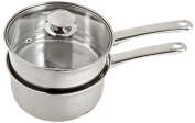 ExcelSteel 579 3-Piece Stainless Steel Boiler, 2.4l