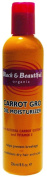 Black & Beau Carrot Gro Oil Moisturising 240ml