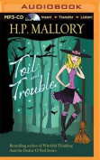 Toil and Trouble [Audio]