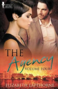 The Agency Volume Four