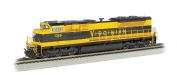 Bachmann EMD SD70ACe Virginian DCC Sound Value Equipped Locomotive