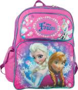Disney Frozen 41cm Large Backpack