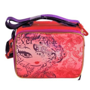 Mattel Ever After High School Lunch Bag with Strap
