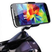 Koomus CD-Eco Universal CD Slot Smartphone Car Mount Holder Cradle for Samsung Galaxy S5 S4 S 11.4lxy Note 3 Note 2 iPhone 5S 5C 5 4S 4 iPod Touch