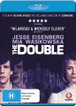 The Double [Region A] [Blu-ray]