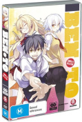 Ben-To Series Collection [Region B] [Blu-ray]