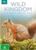 Wild Kingdom [Region 4]
