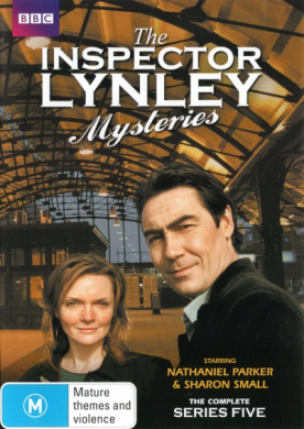 Inspector Lynley Mysteries: Series 5