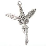 "Jewellery Monster Dangling ""Tinkerbell"" Charm Bead 01619"
