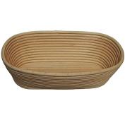 Long Bread Proofing Basket