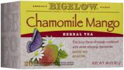Bigelow Chamomile Mango Tea Bags, 20 ct
