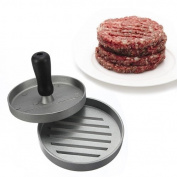 Kitchen Hamburger Press Meat Patty Mould Maker 12cm/4.8inch