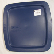 Pyrex Easy Grab Blue Plastic Lid for 20cm Square Baking Dish