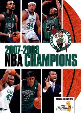 NBA Champions 2007-2008