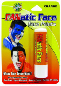 Crafty Dab Fanatic Face Twist-Up Face Paint - Orange