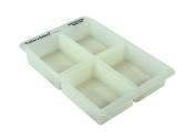 Basic Rectangle Silicone Soap Mould