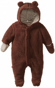 Magnificent Baby Unisex-Baby Infant Hooded Bear Pram