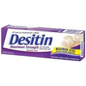 Desitin Maximum Strength Original Paste 120ml