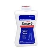Zeasorb Antifungal Treatment Powder, Jock Itch 70ml