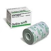 Smith And Nephew Flexifix Opsite Transparent Adhesive Film Roll 10cm X11 Yards - Model 66000041
