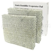 Skuttle Humidifier Evaporator Pad A04-1725-052, 2-Pack