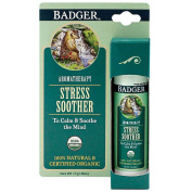 Stress Soother Balm Badger .1770ml Stick