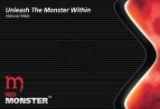 Red Monster Male Libido Pill