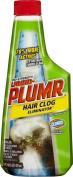 Liquid-PLUMR Hair Clog Eliminator, 16 Fluid Ounce