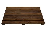 Conair Home Acacia Wood Shower Mat