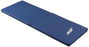Mason Medical 7096-BF Safetycare Floor Matts Bi-Fold with Masongard Cover, Blue