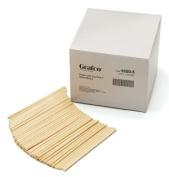 Applicator Sticks, Wood