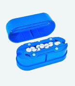 MULTIPLE PILL SPLITTER
