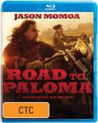 Road to Paloma [Region B] [Blu-ray]