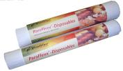 ParaFlexx Disposables - 12x12 Parchment Sheets - 36 PK