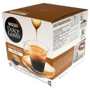 Dolce Gusto Espresso Caramel Coffee Capsules