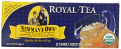 Newman's Own Organic Tea, 22-Count Family Size Bags