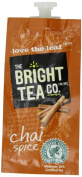 FLAVIA Tea, Chai Spice, 20-Count Fresh Packs