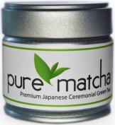 Pure Matcha, Premium Ceremonial Grade Matcha