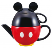 Disney Mickey Mouse tea set (pot and mug) SAN2171