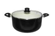 Concord 9.5l Nonstick Ceramic Dutch Oven Cookware