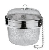 Kuchenprofi Stainless Steel 10cm Herb/Spice Ball