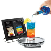 Perfect Drink App-Controlled Smart Bartending